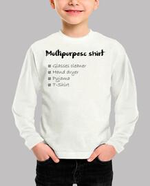 multipurpose (black)