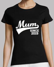 mum since 2019