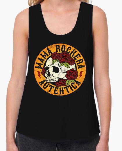 Mummy rocker t-shirt