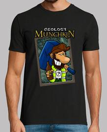 Munchkin: Geology