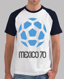 Mundial de Fútbol Mexico 1970