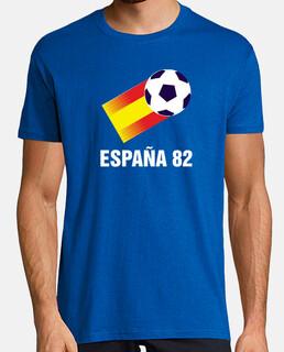 Mundial España 82