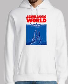 mundo jawrassic jurásico