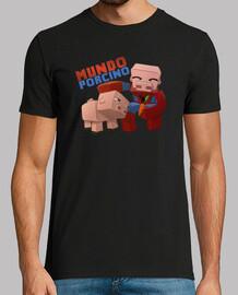 Mundo Porcino