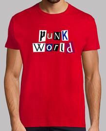 Mundo Punk