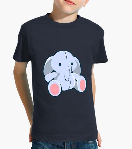 Ropa infantil Muñeco elefante