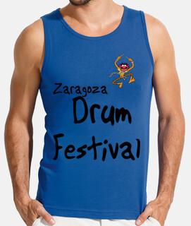 Muppet Drummer