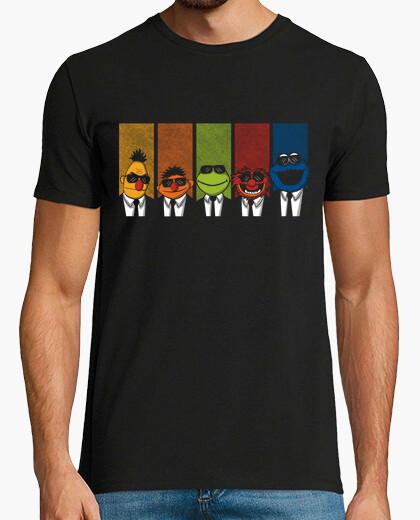 T-shirt Muppets v2