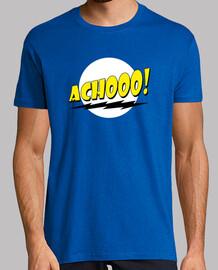 MURCIA - camiseta acho