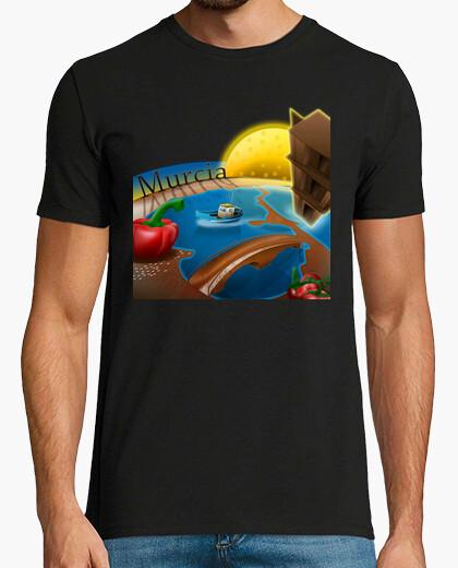 Camiseta Murcia Chico