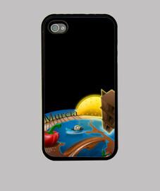 Murcia iPhone4