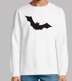 murciélago negro