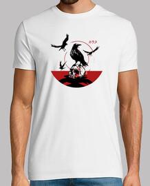murder crows