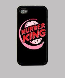 Murder King - Jason