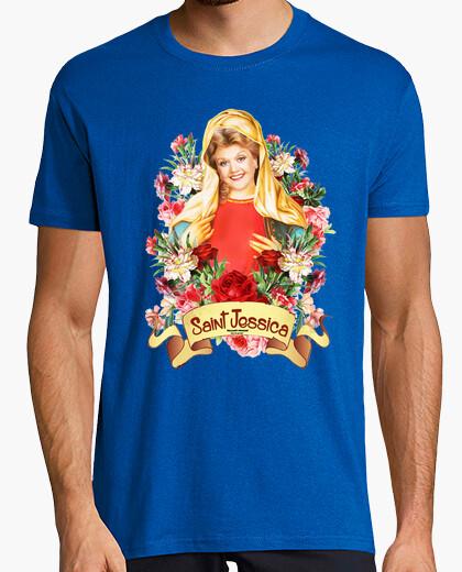 Murder she saint-made by tryllona t-shirt