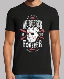 Murderer Forever