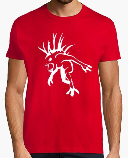 T-shirt murloc uomo