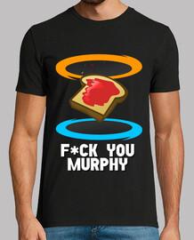 Murphy rules