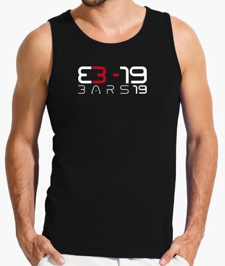 Camiseta MUSCLE - CHICO B19