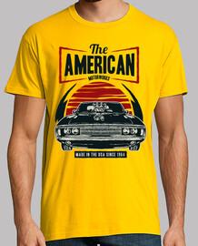 Muscle Car - American Garage