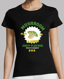 Mushroom Juicy Flavour