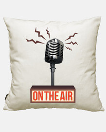 music - on the air (i)