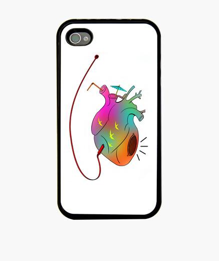 Funda iPhone Music is Life