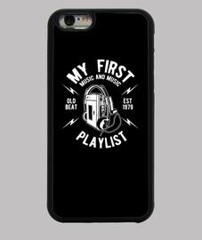 Música - Mi primera Playlist - My first