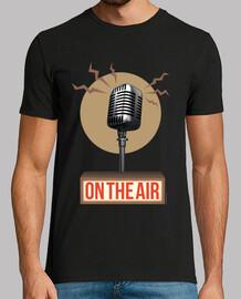 música - radio - auf sendung (ii)