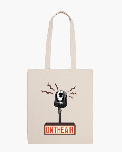 Bolsa Música - Radio - ON THE AIR
