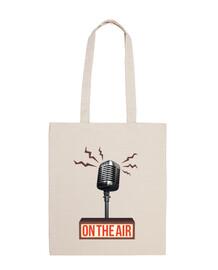 Música - Radio - ON THE AIR