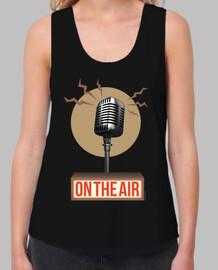 Música - Radio - ON THE AIR (II)
