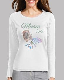 musica 50