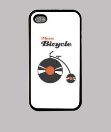 musica bici