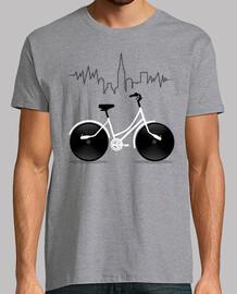 musica da bicicletta