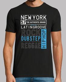 musica newyorkese
