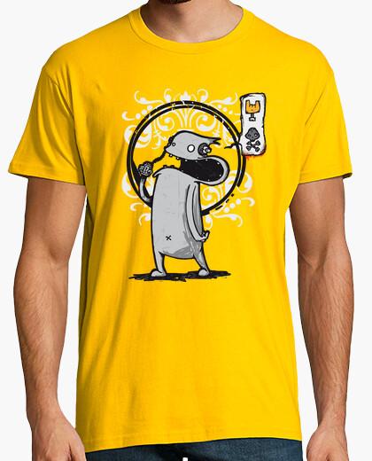 T-shirt musica sempre
