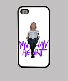 Musician heart 2