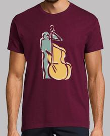 Musicista bassista