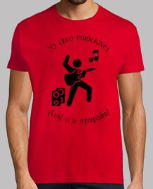 Músico - Guitarra
