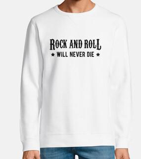 músico rockero rock and roll will