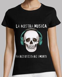 MusicSkull