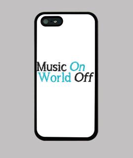 musik auf welt aus