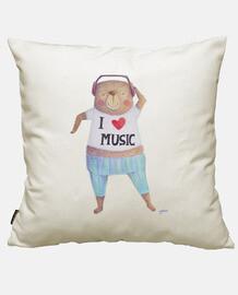 musique bear