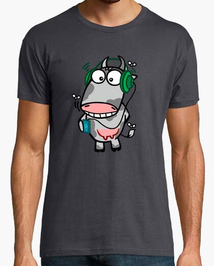Tee-shirt musique bonney
