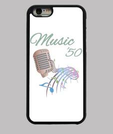 musique i-phone des années 50 6