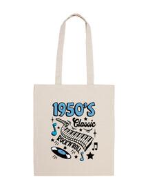 musique rockabilly vintage des années 1950 USA rock and roll
