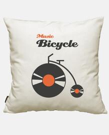 musique vélo