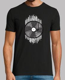 musique vinyle vintage platine