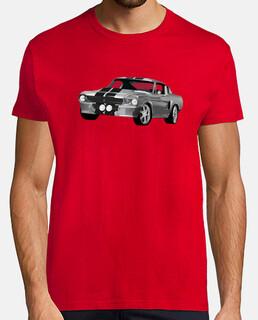 Mustang 500 GT